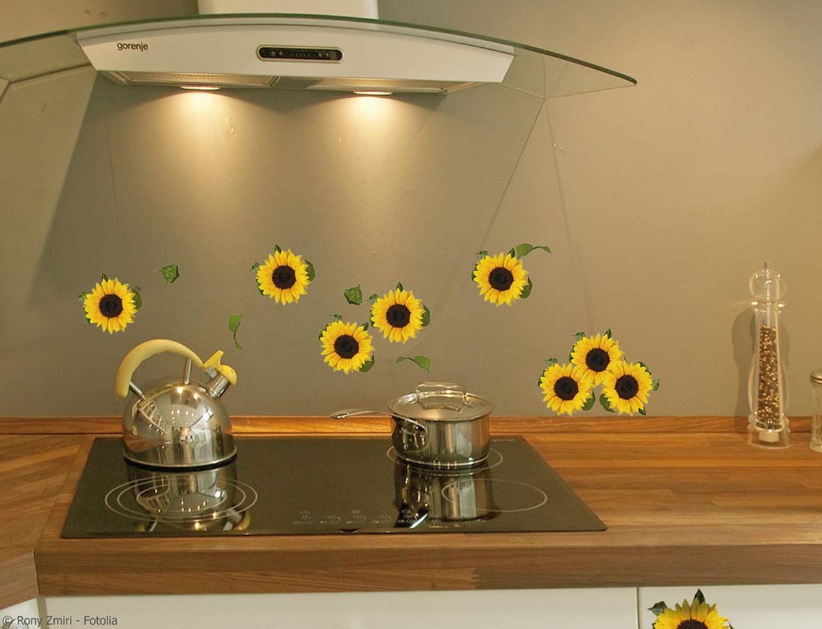 5 Unexpected, Sustainable Kitchen Countertops