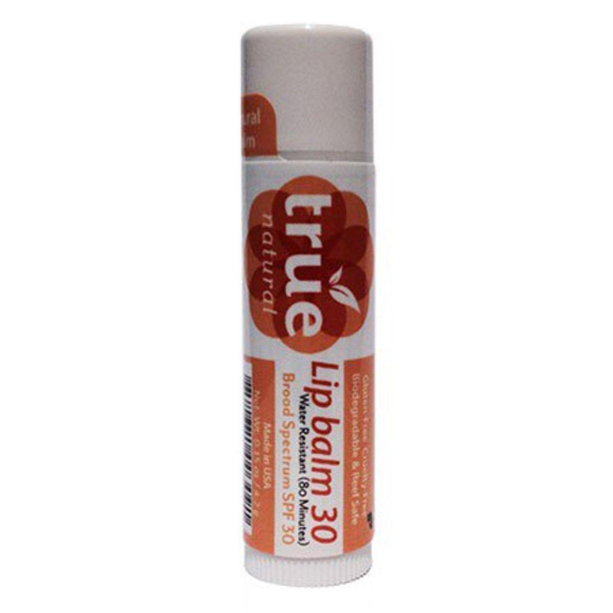 True Natural Lip Balm SPF 30
