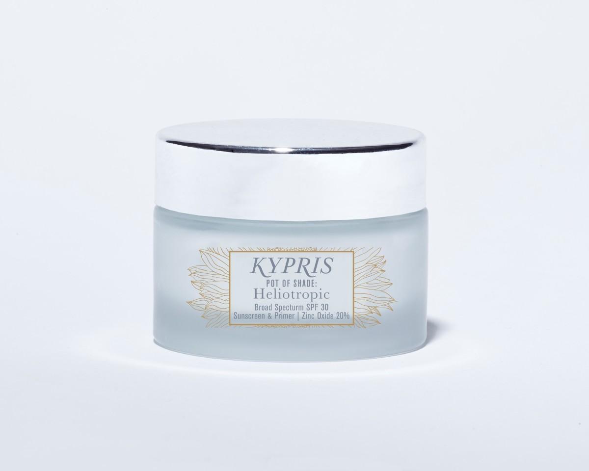 Kypris Beauty Pot of Shade Heliotropic