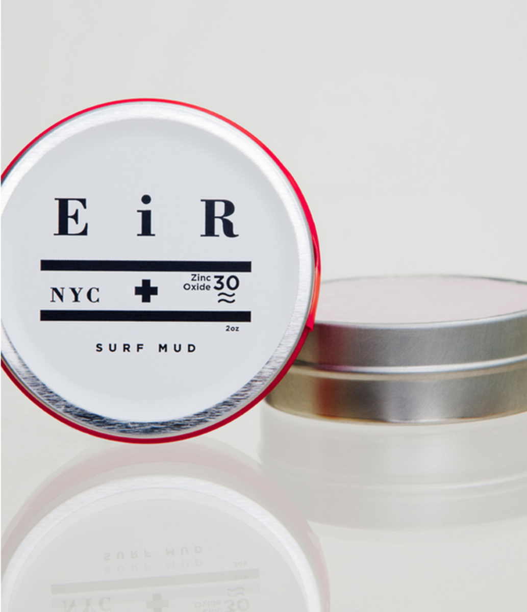 EiR NYC Surf Mud Body Oil