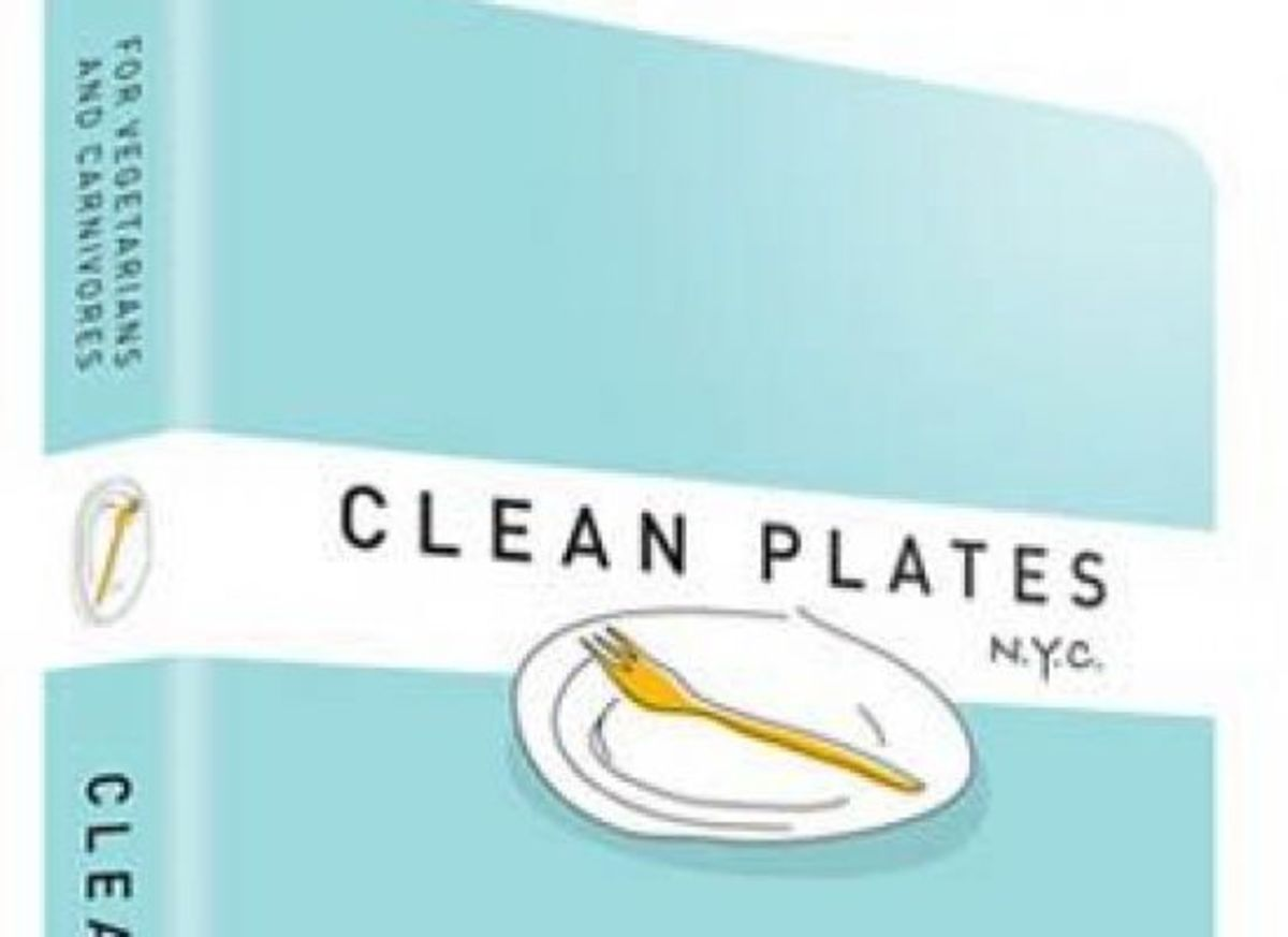 clean plates nyc