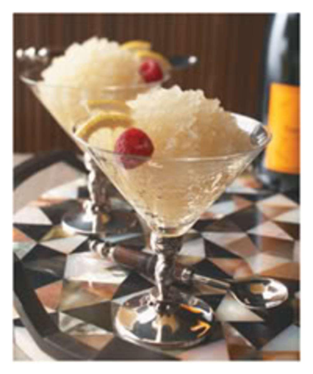 champagnegranita1