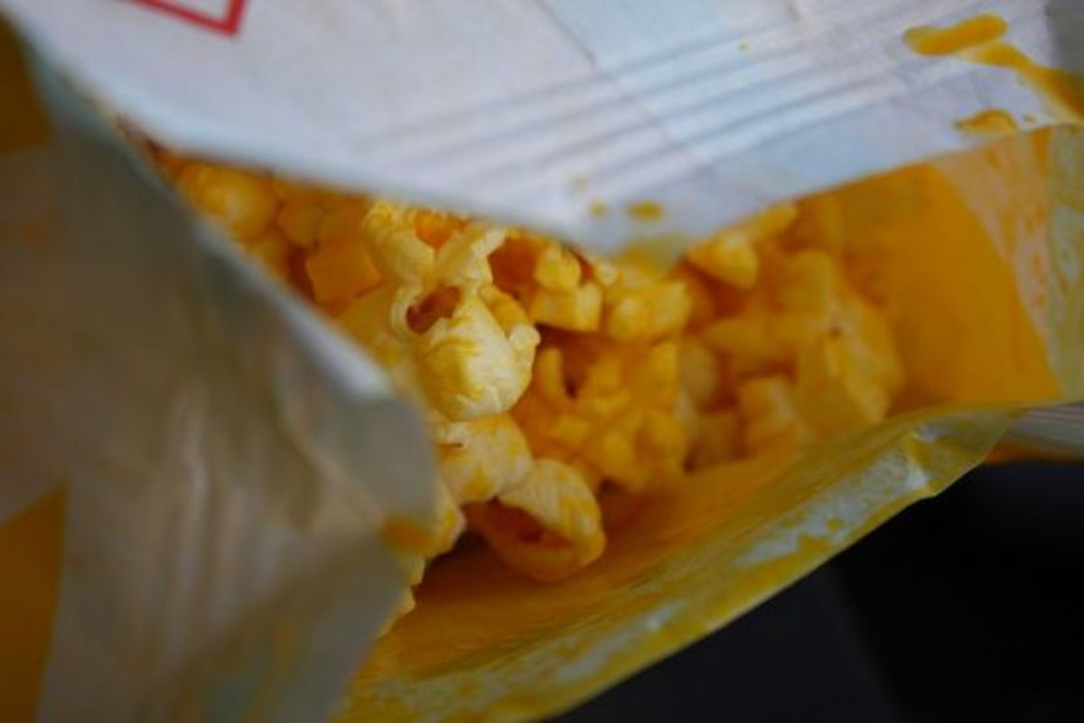 What Lurks in Your Microwave Popcorn? - Organic Authority
