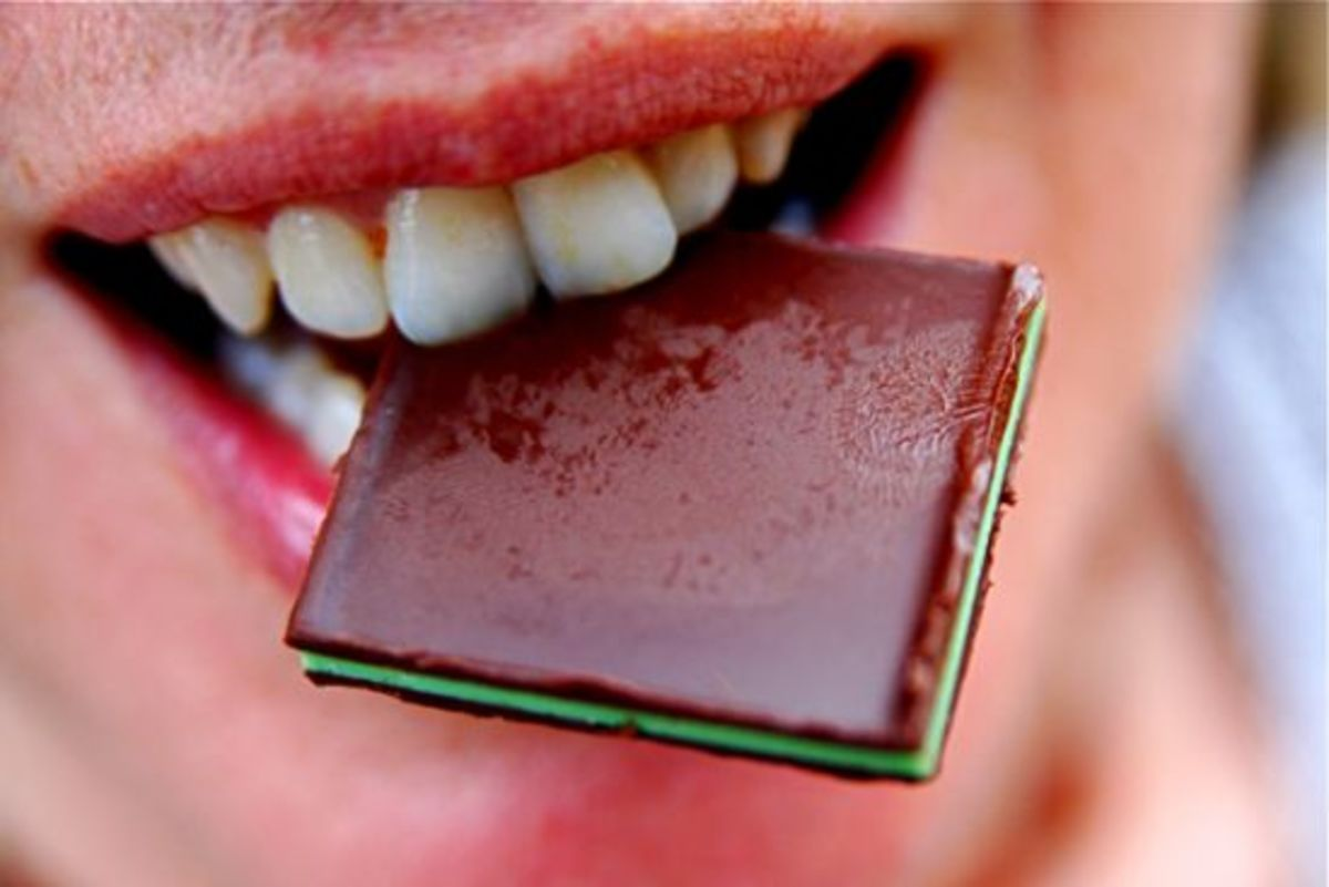 chocolate may be the newest breakthrough in cough treatment
