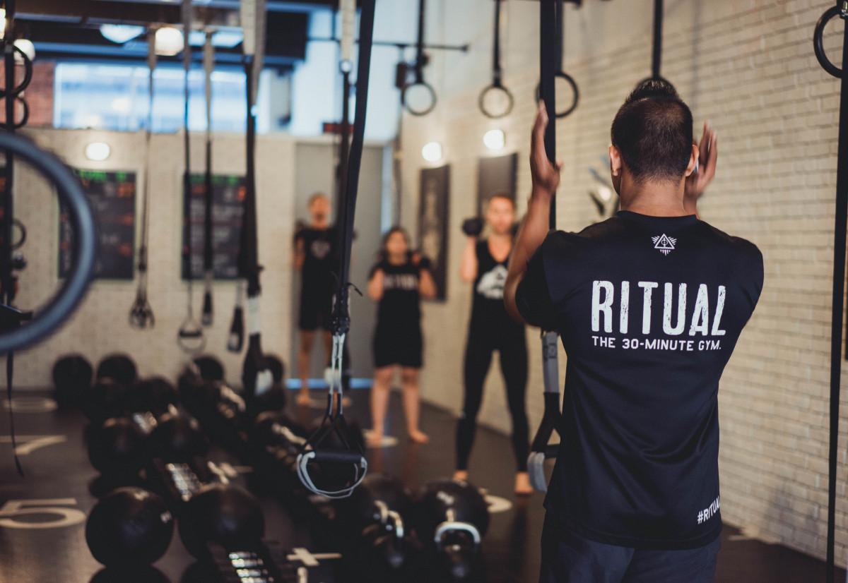Ritual Gym LA