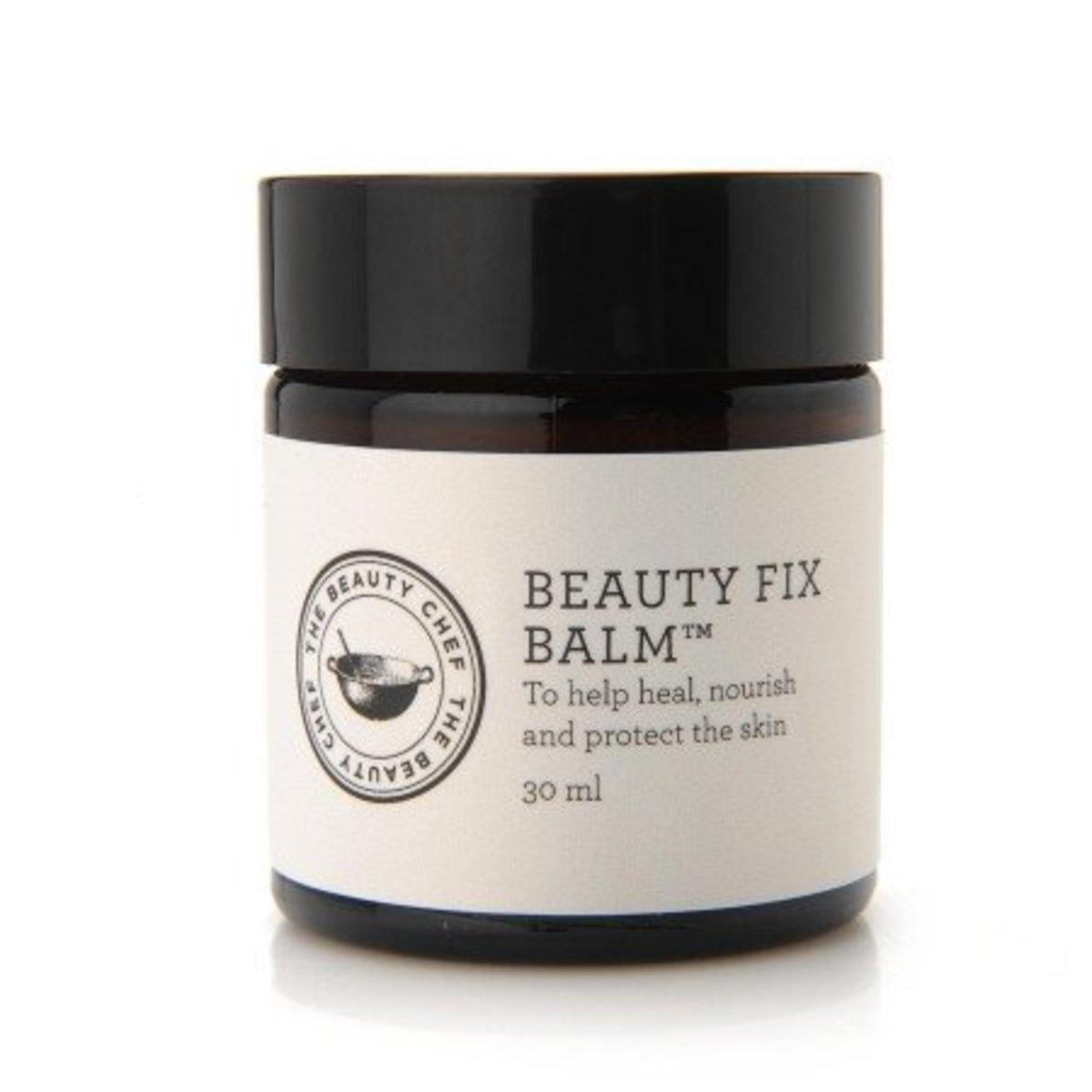 Beauty FIx Balm, The Beauty Chef