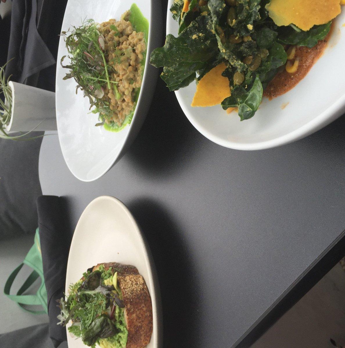 Is Vegan Food Getting Too Fancy? Matthew Kenney Doesn't Think So