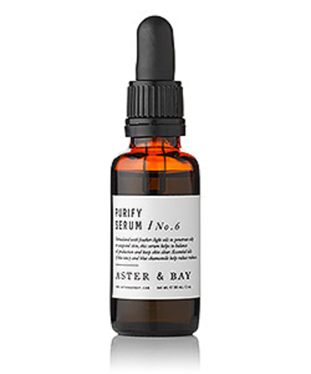 Aster & Bay Purify Serum