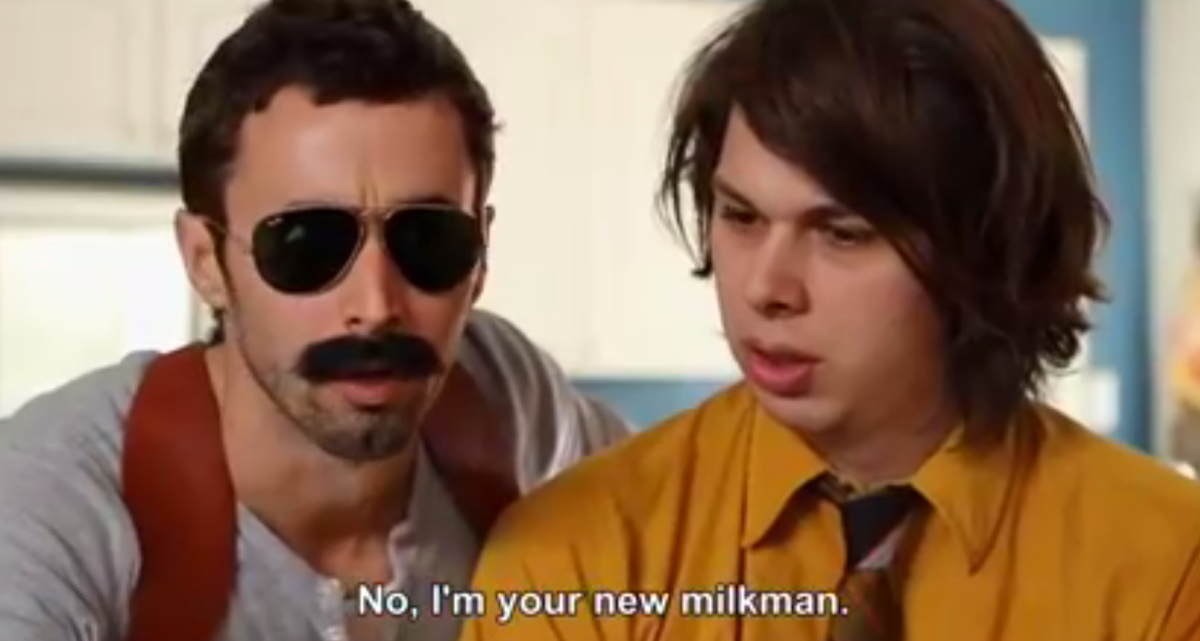 This Almond Milk Commercial Will Give You All the Feels [Video]