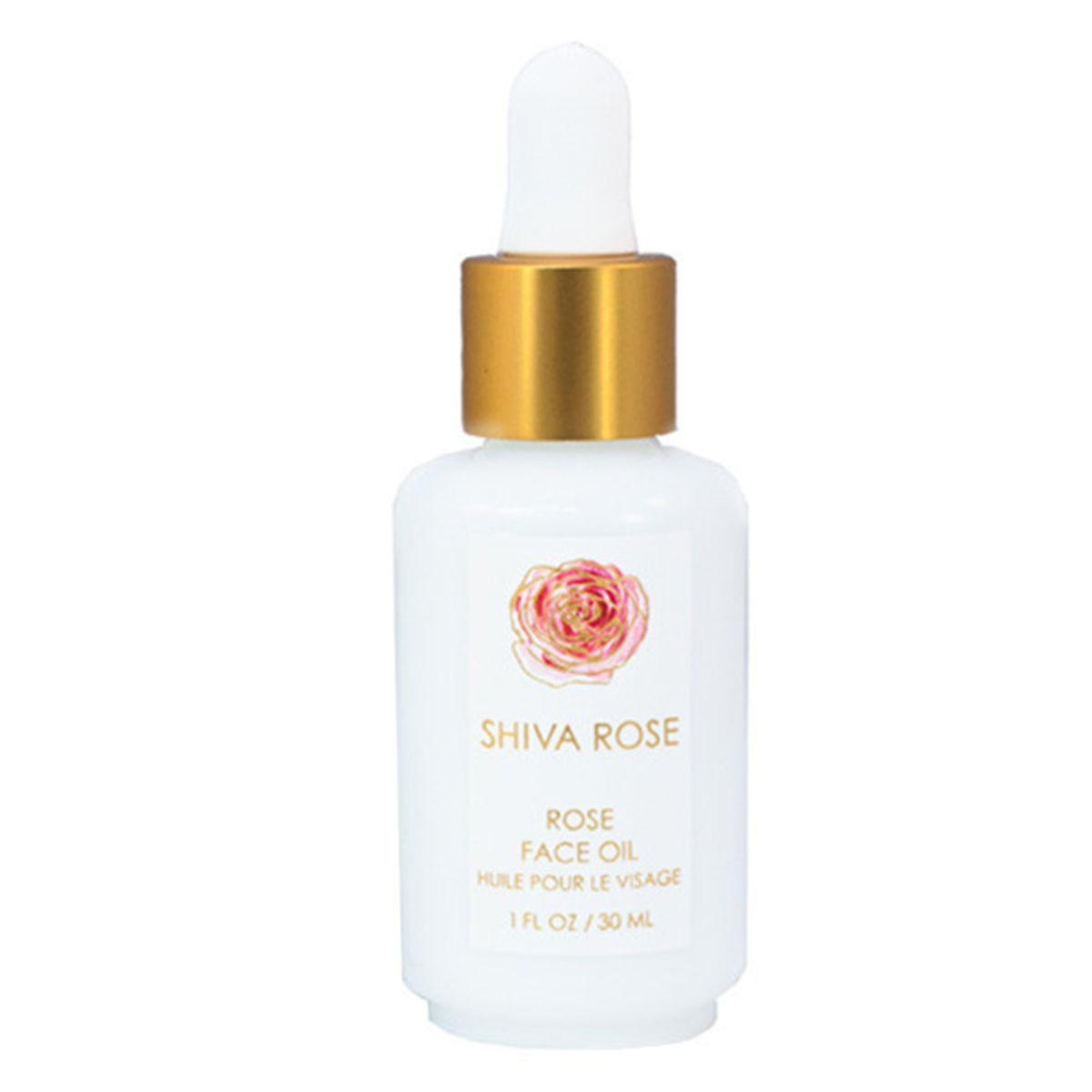 Shiva Rose Rose Face Oil