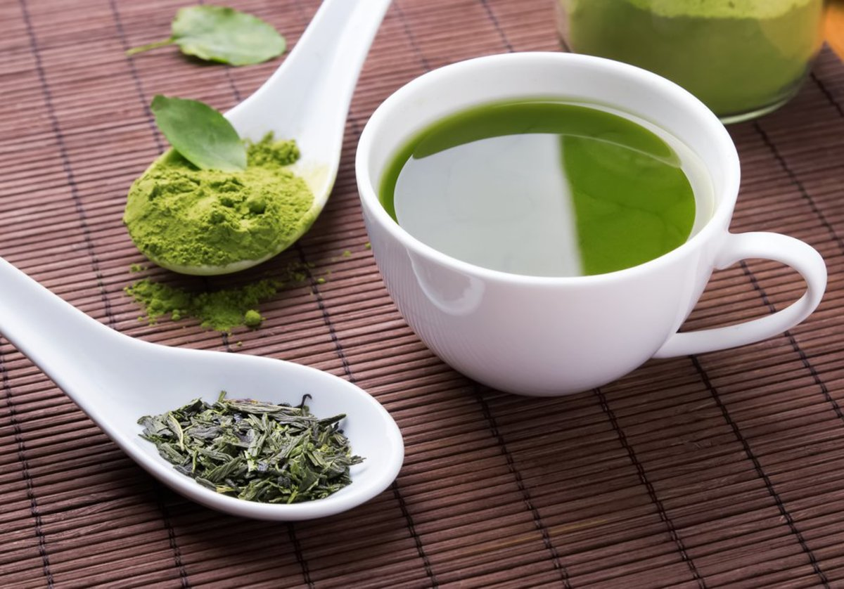 13 Green Tea Benefits for Health and Beauty (#2 is Great News!)