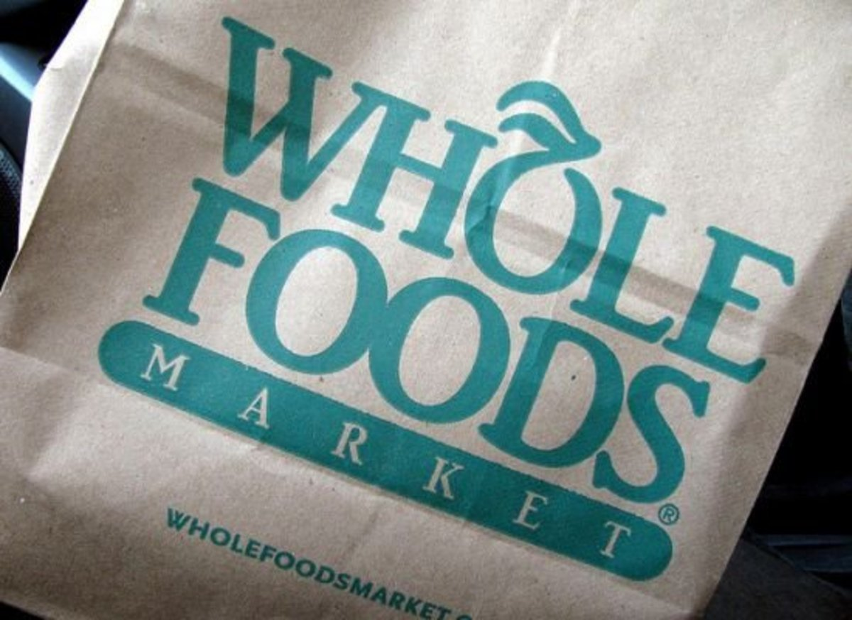 Whole Foods not as expensive as you may think/></p>  <p>Whole Foods has long been labeled with the moniker