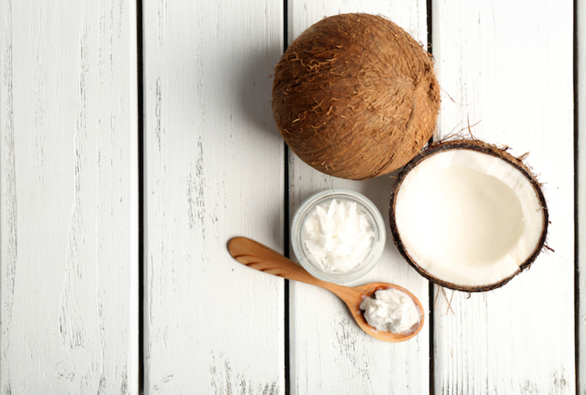 Not Yet in Love with the Coco?: Hop on Board with These 11 Coconut Oil Recipes