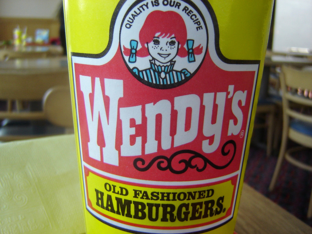Wendy's Adds Organic Honest Tea to Its Menu