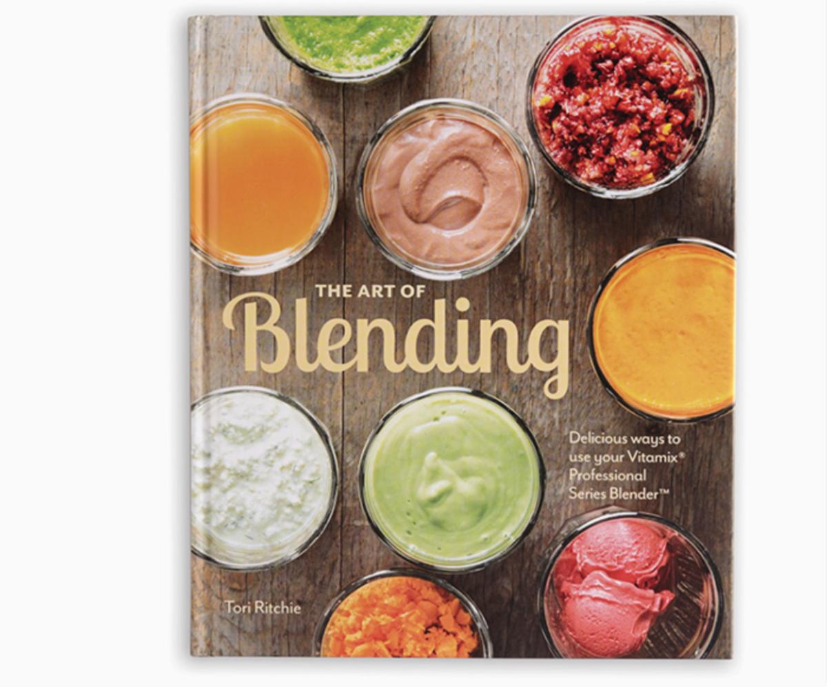 blending book