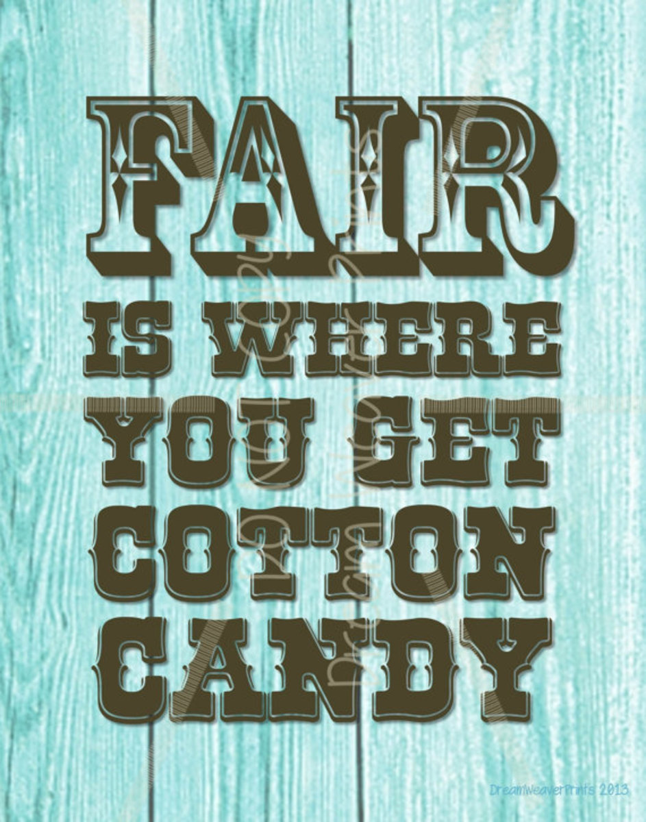 sayings pithy quotes fair really cotton candy feel printable subway card perfectly sign etsy everyone sarcasm posters don wish