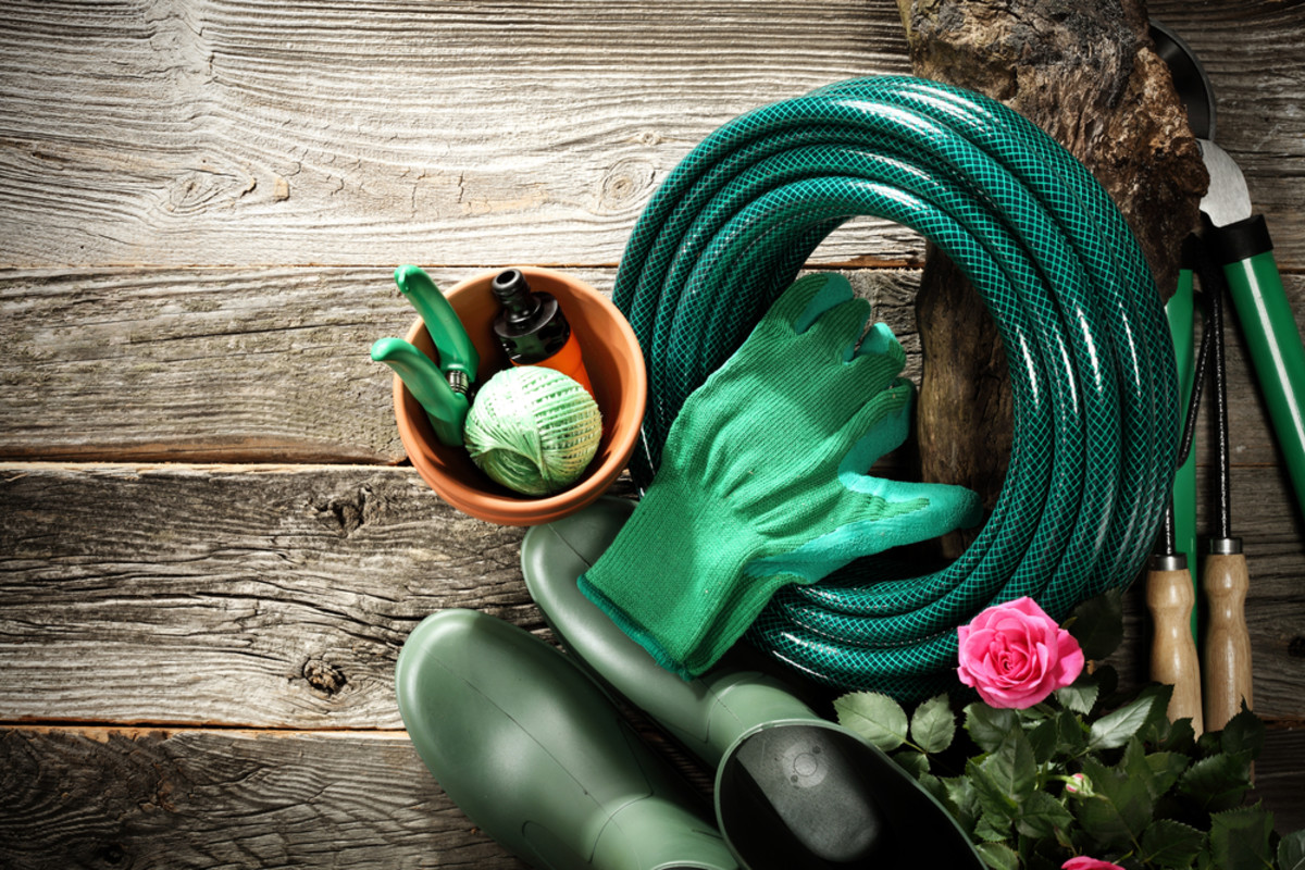 Garden Tools that are eco-friendly