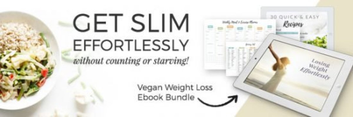 vegan weight loss ebook