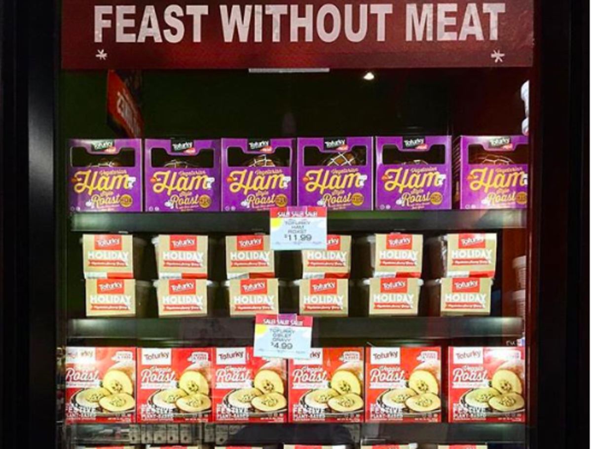 Tofurky Says Missouri Meat Labeling Law Violates First Amendment