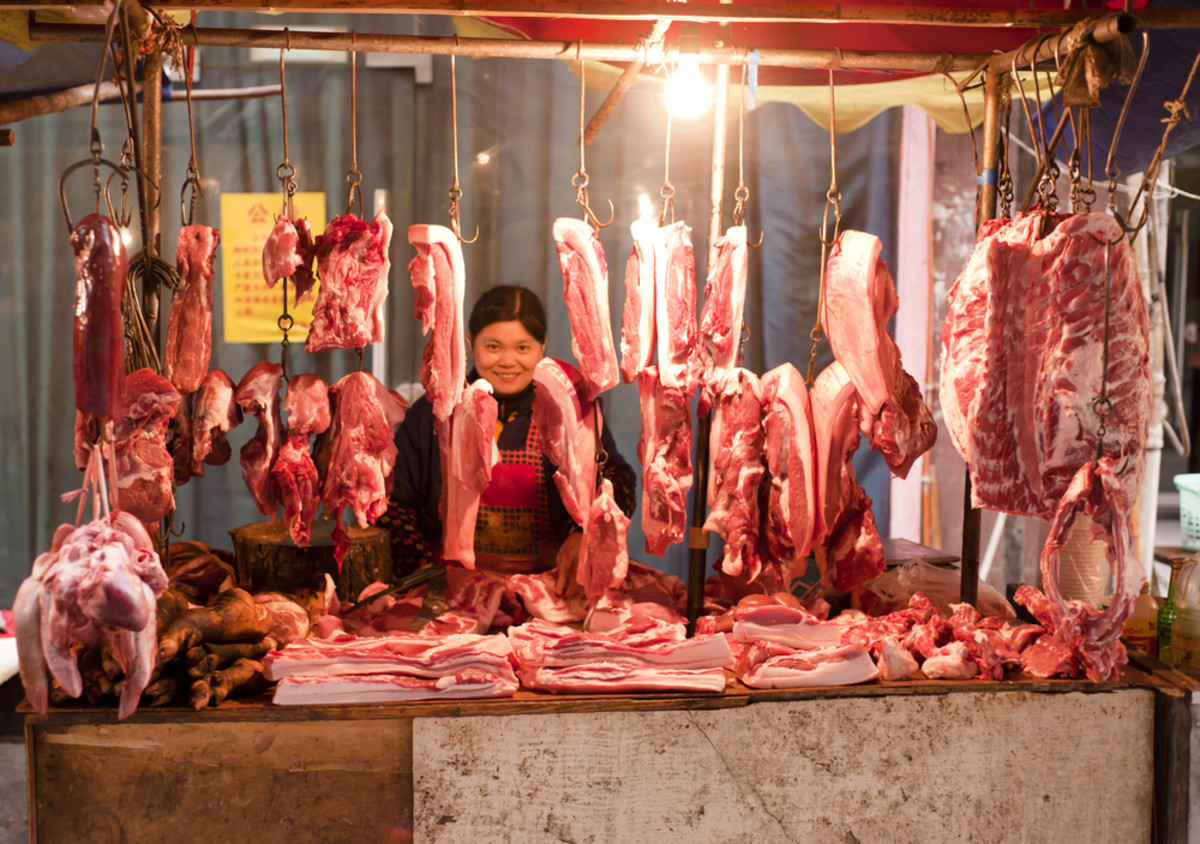chinese dietary guidelines meat reduction