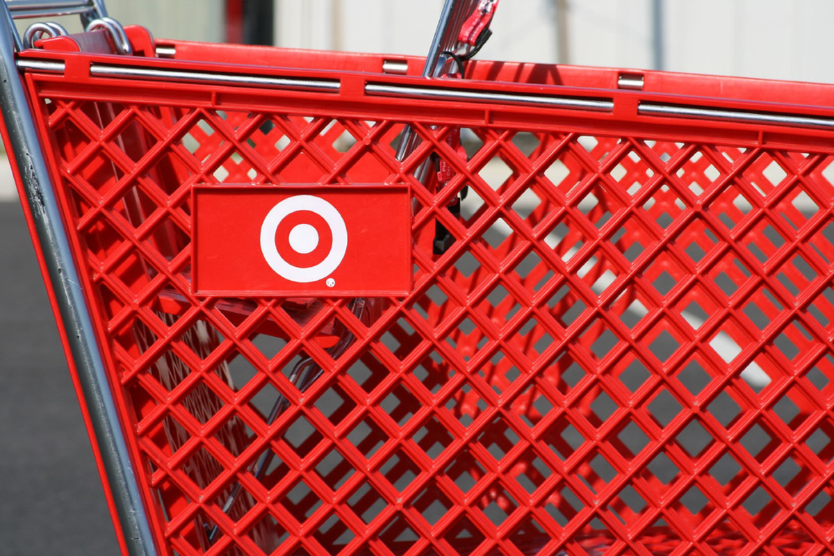 Target Stores Shift Focus: Less Processed Food Brands, More 'Healthy' Options