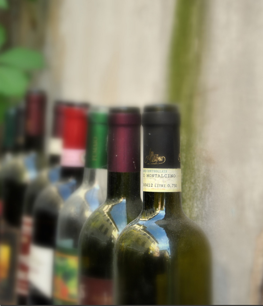 29 New Non-GMO Verified Wines to Love - Organic Authority