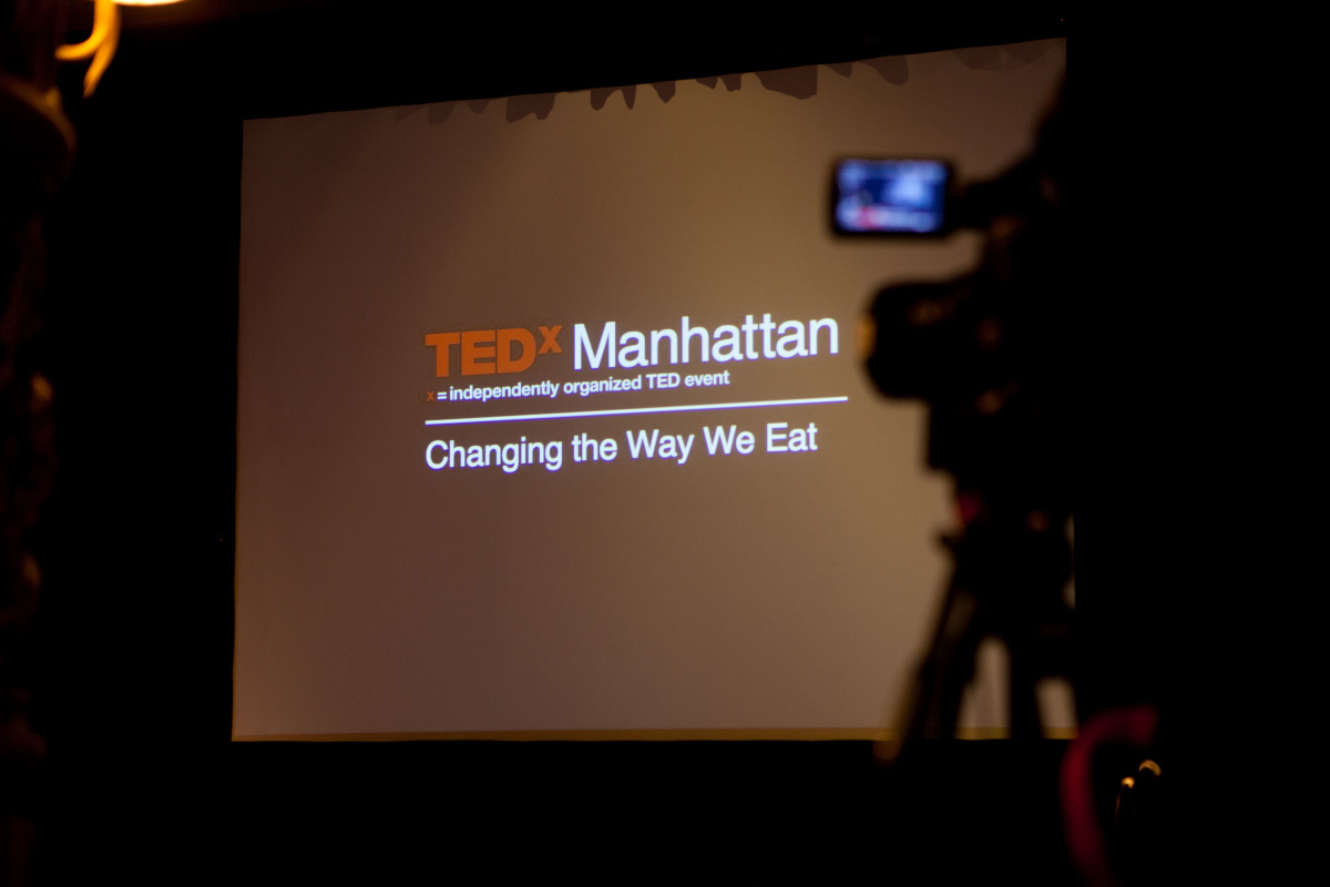 6 Truths From TedxManhattan That You Can't Hide From