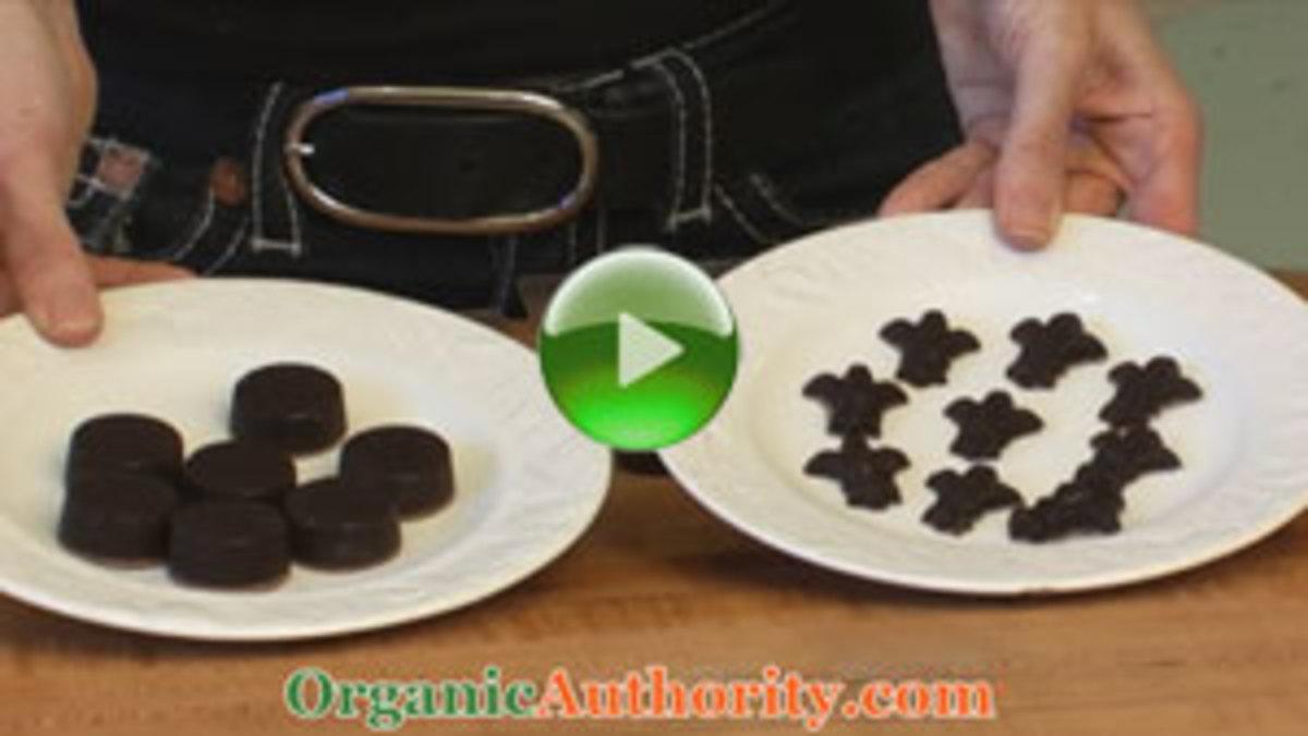 4 Ingredient Raw Cocoa Coconut Fudge 10 Minute Recipe