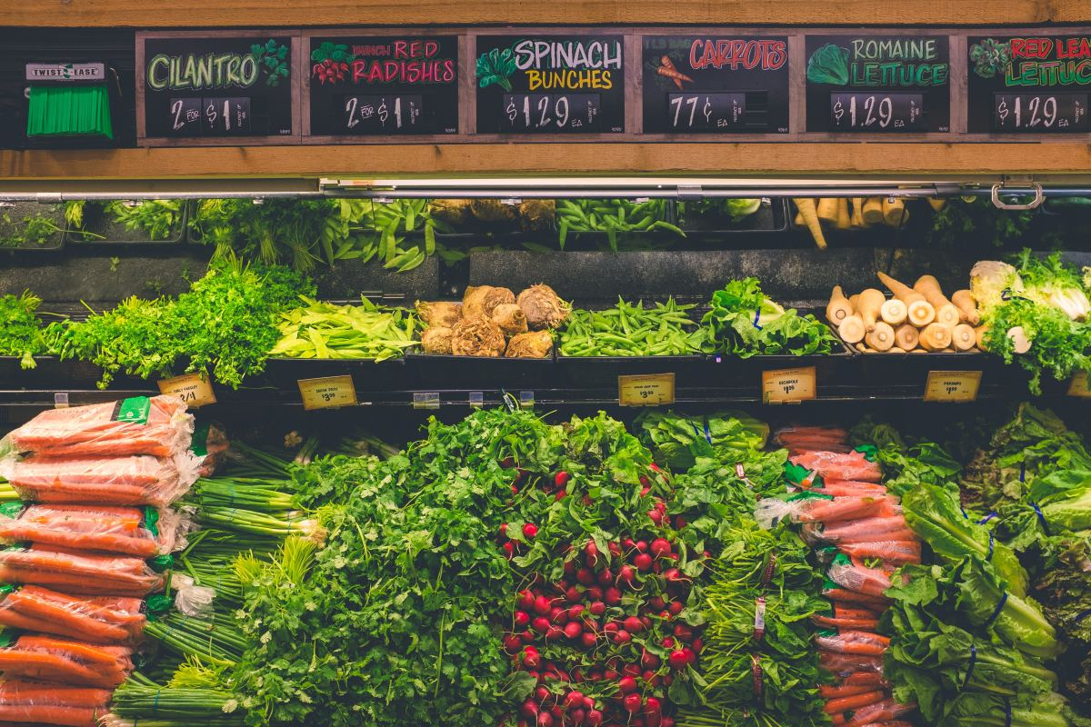 Cheaper Veggies and Taxes on Meat Could Save Thousands of Lives Each Year