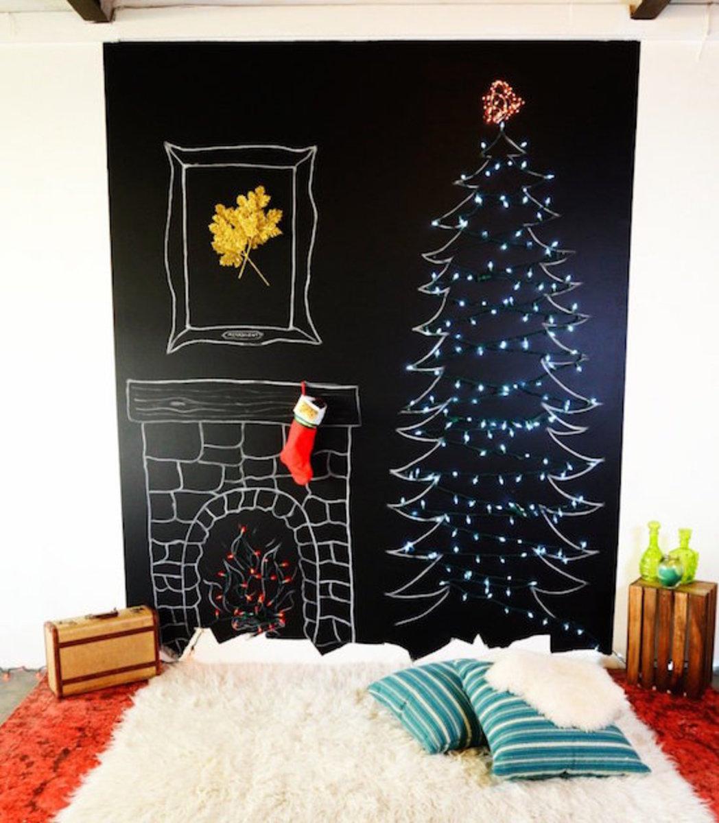 chalkboardtree