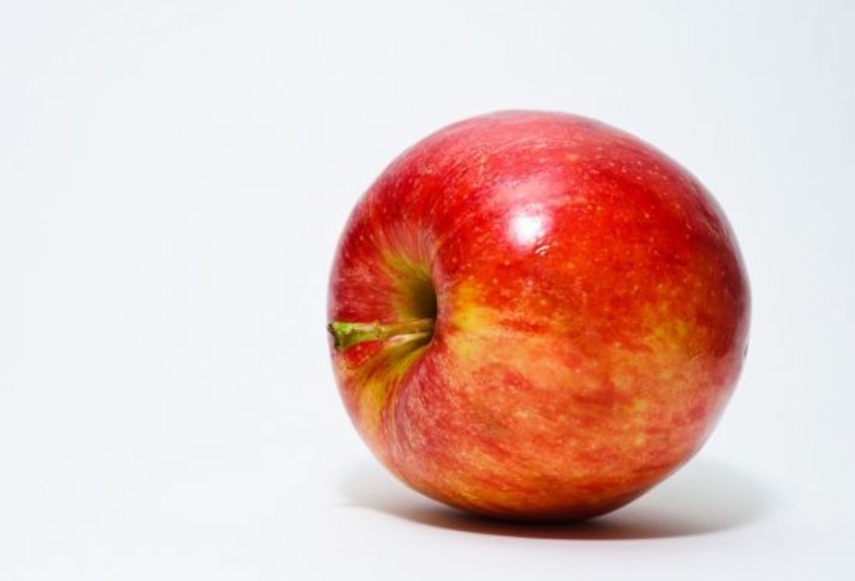 Canadian GMO apples may be sold in the US
