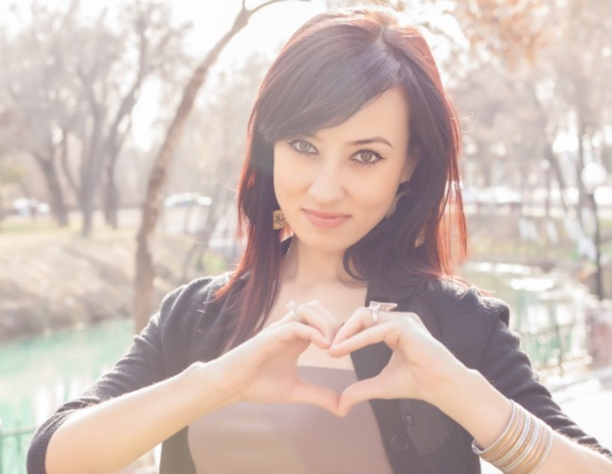 The Secret to a Healthy Heart Is In Your Hands (Literally)