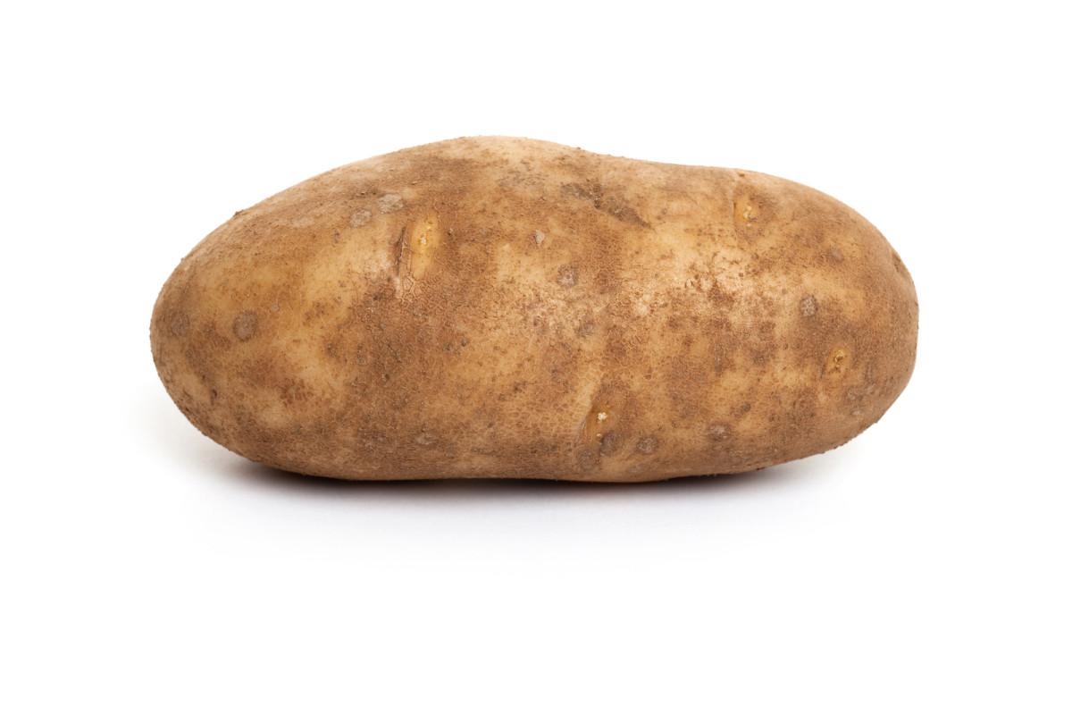 3 GMO Potatoes Get USDA Approval