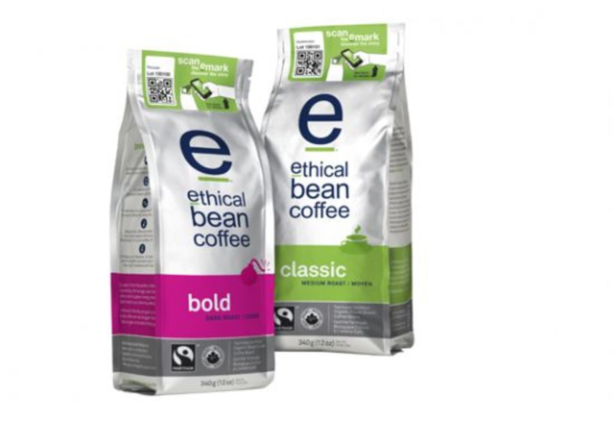 Ethical Bean Coffee takes the bitter out of the coffee trade