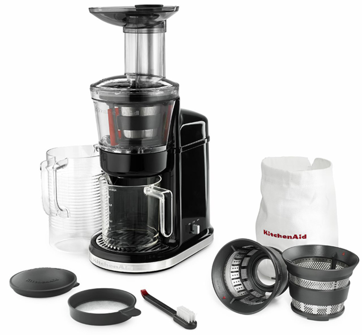 Enter to Win: The KitchenAid Maximum Extraction Juicer, More Juice and Less Prep [$500 Value]
