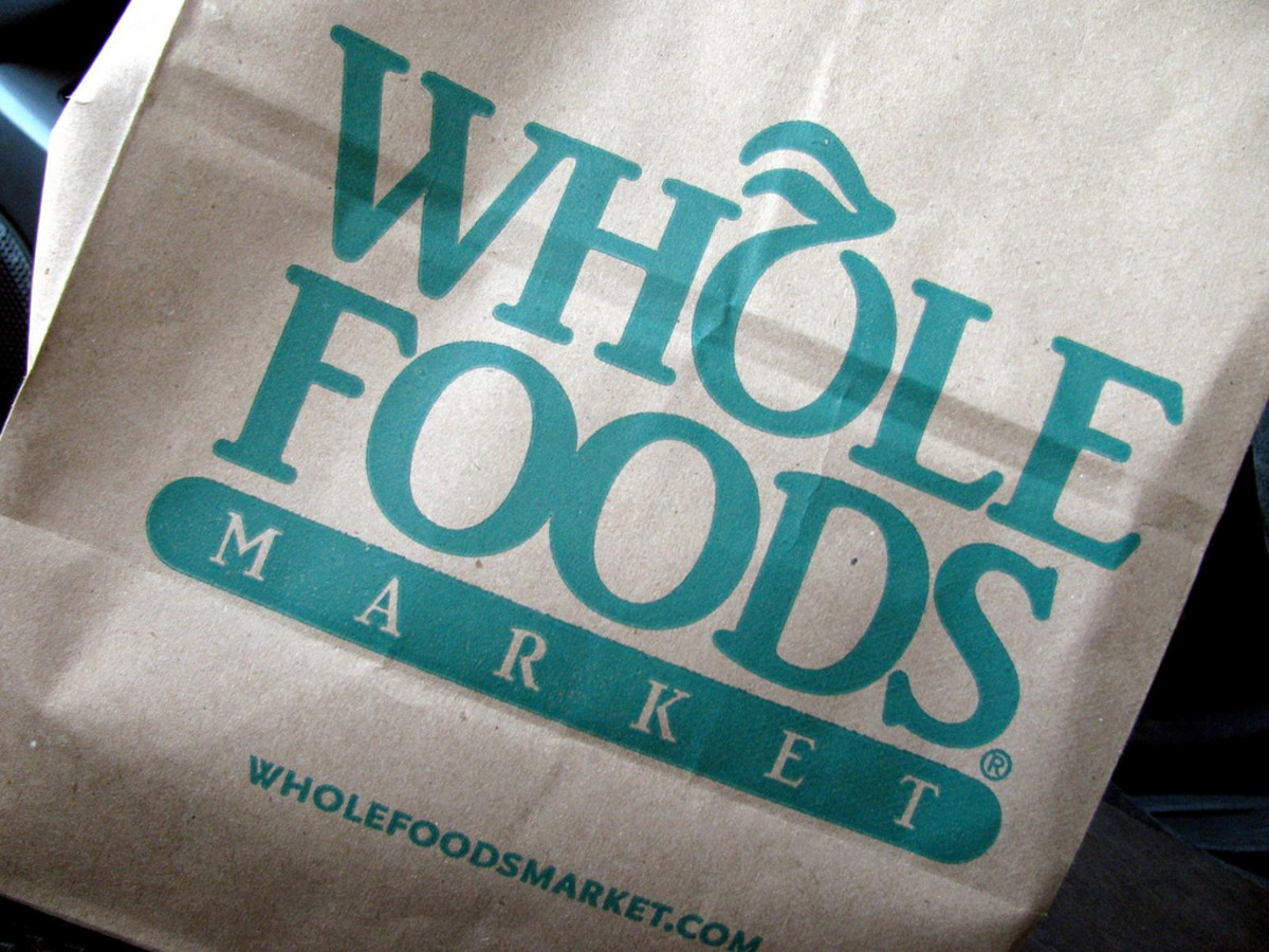 Will This News Get You to Spend More Money at Whole Foods Market?