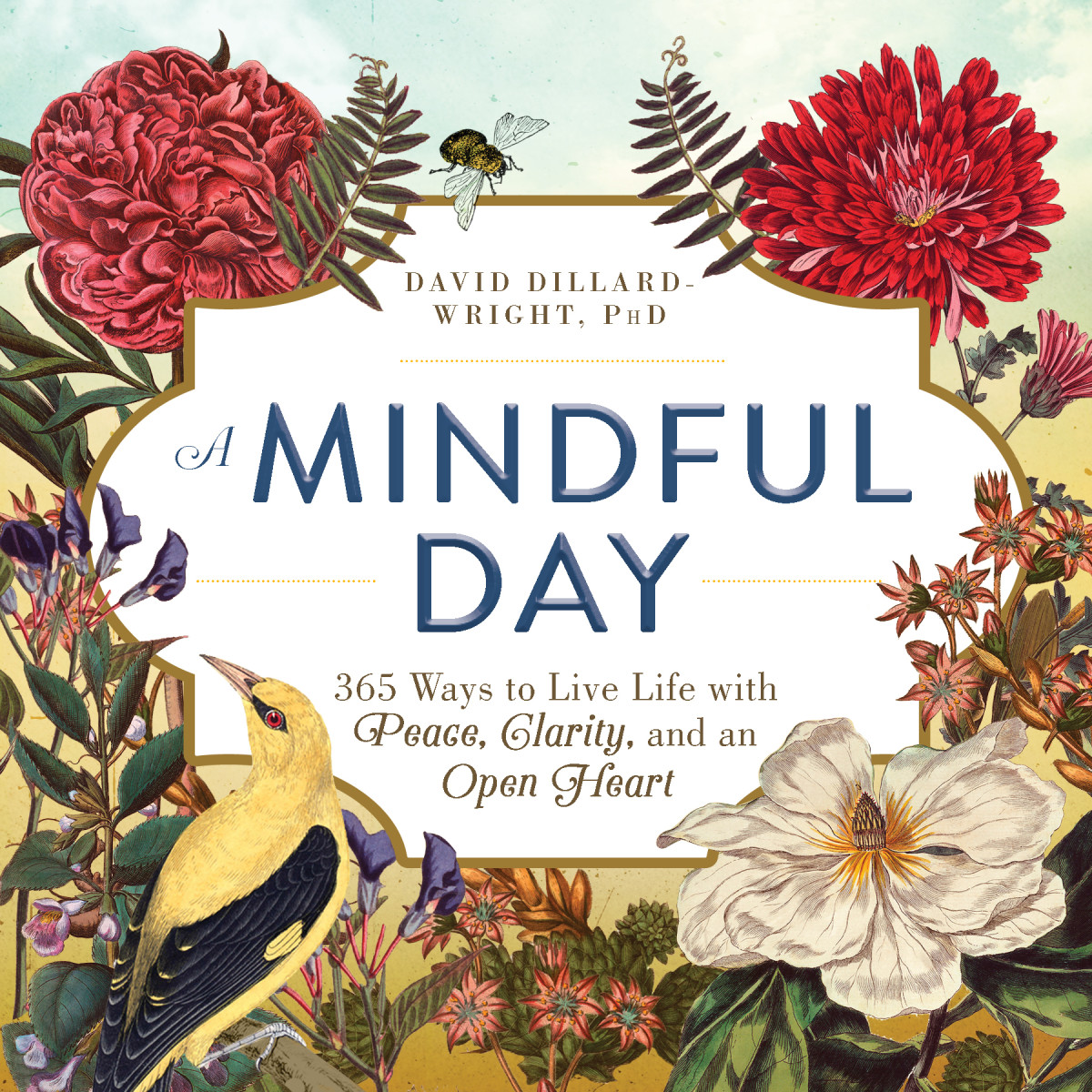 A Mindful Day High Res Cover