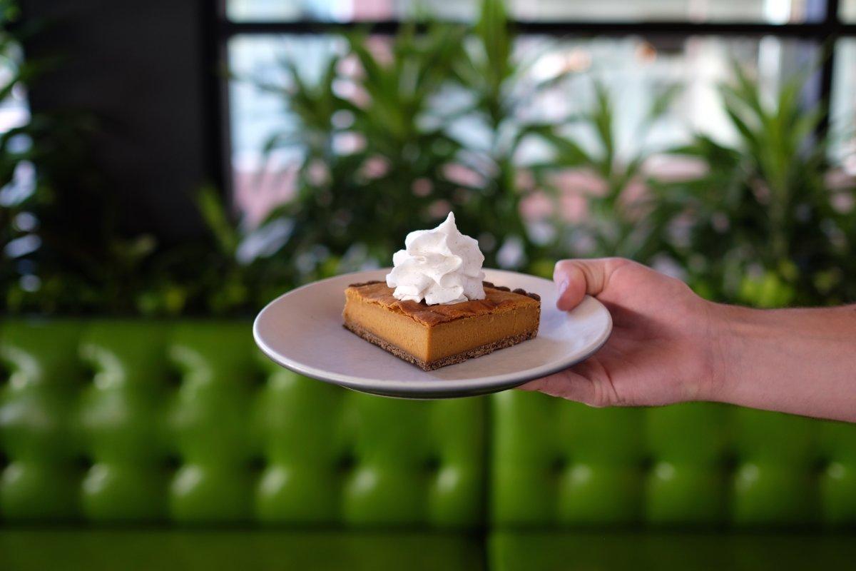 Squash Pie Recipe True Food Kitchen