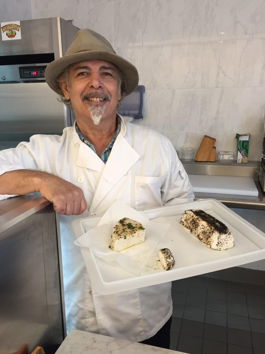 LA's Artisanal Vegan Cheese Shop Vromage: a Delicious Slice of the Future
