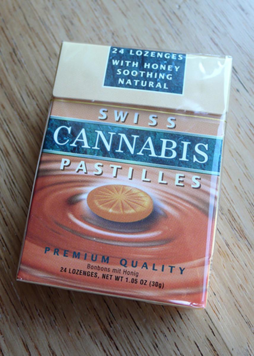 marijuana food safety