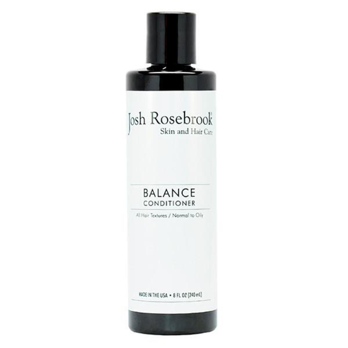 Josh Rosebrook Balance Conditioner