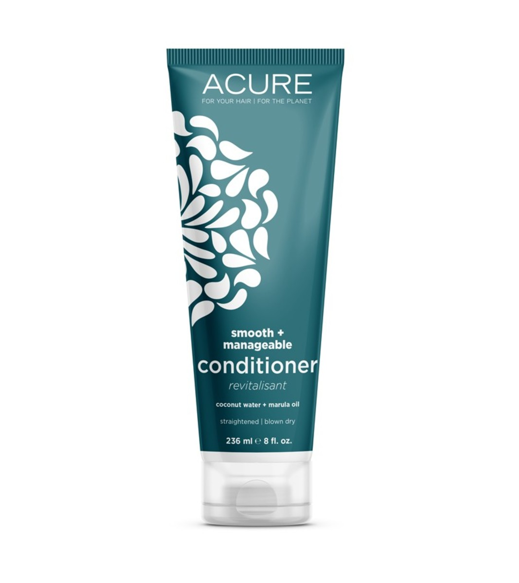 Acure Organics Smooth + Manageable Conditioner