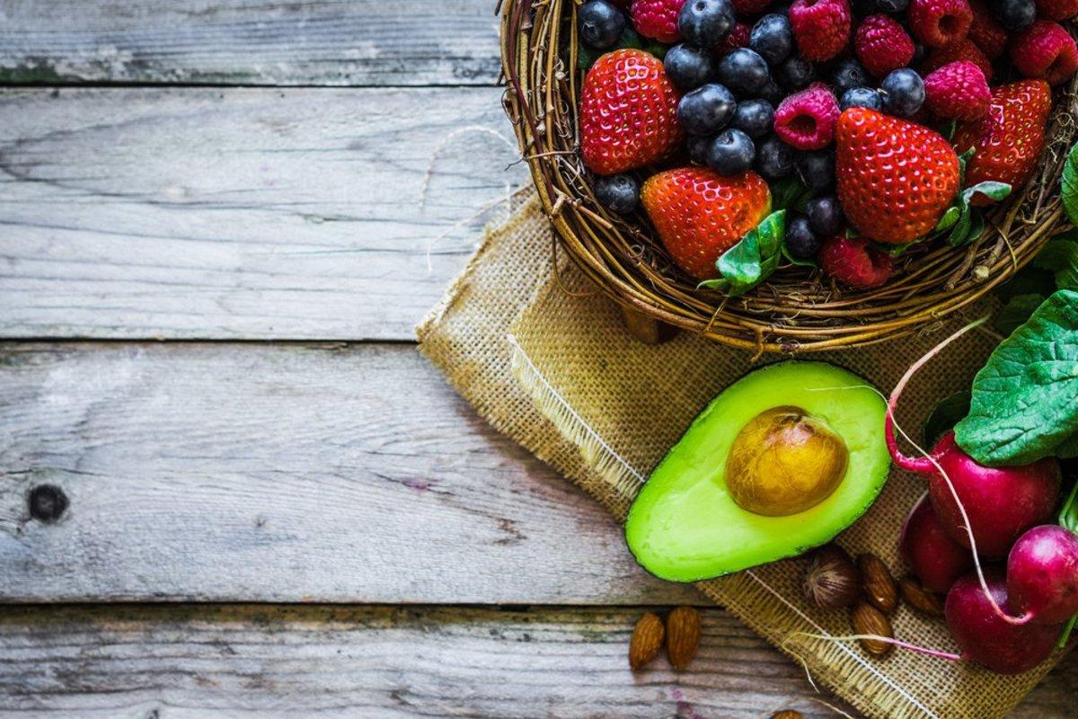 7 Double-Duty Beauty Foods