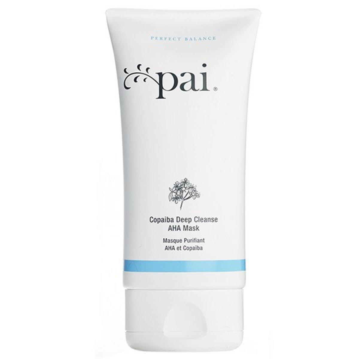 Pai Skincare Copaiba Deep Cleansing AHA Mask