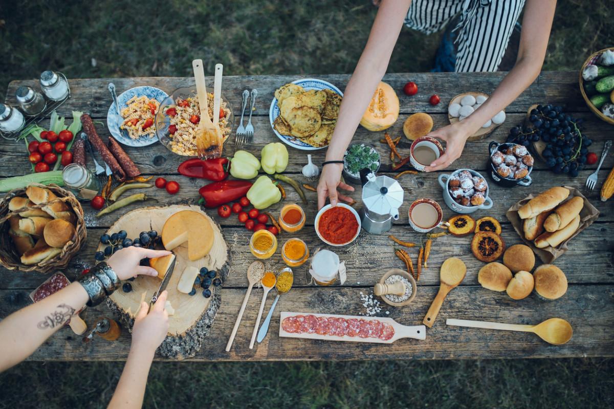 Tahini: the Condiment You Never Knew You Needed (Plus, Serious Tahini Health Benefits!)