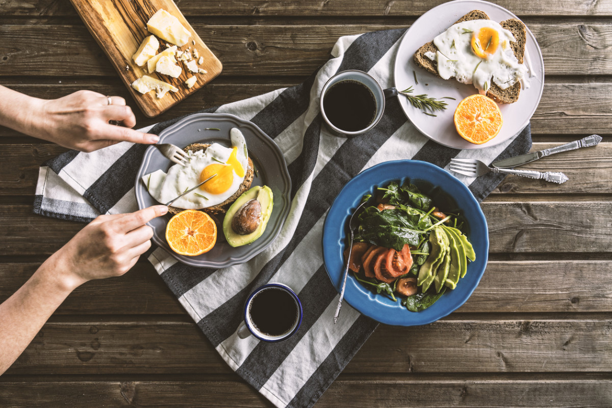 Understanding Orthorexia: A Terrible, Tricky Eating Disorder