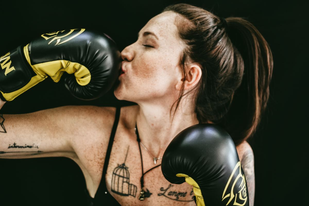 4 Smart Tips to Be Your Own Personal Trainer: You Got This!