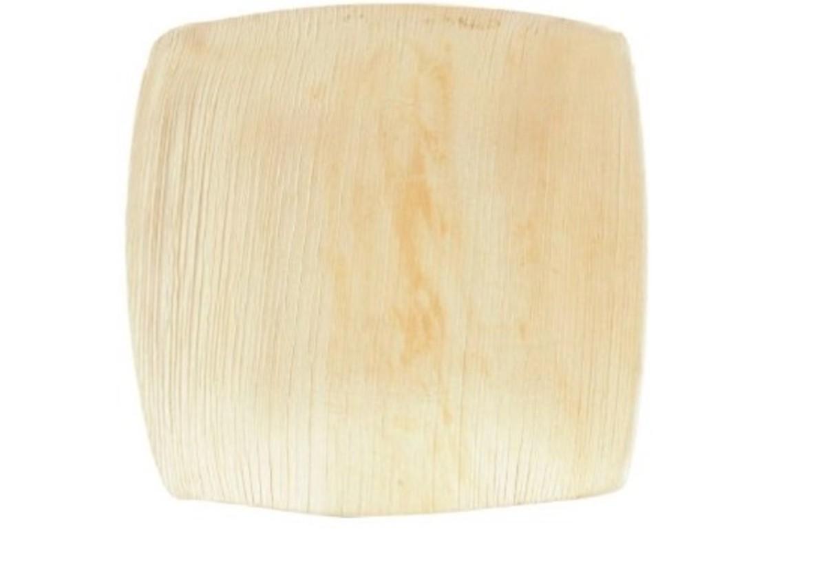 Lux & Eco, plates