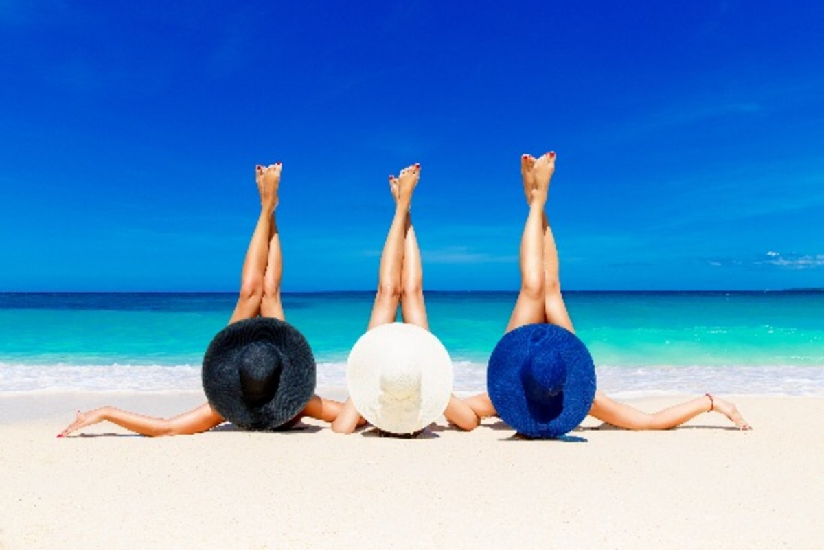 5 Summer Skin Care Myths—Busted