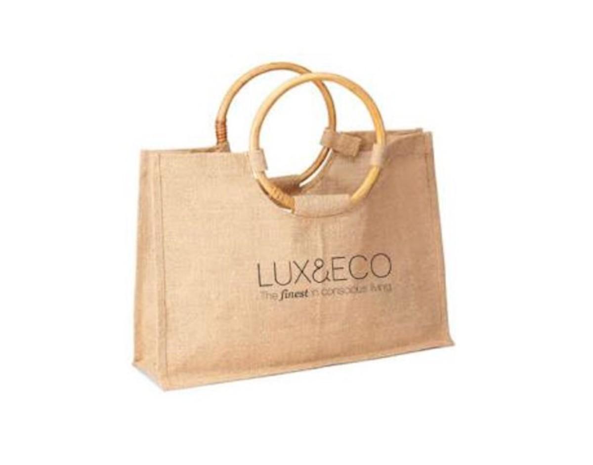 Lux & Eco, tote